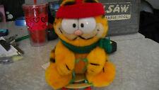 Garfield Takes the Mountain Plush Toy #32-7020