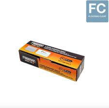 Freeman 2 in L Cleat Hardwood Flooring Nails 1000 Pack Nail Gun Nailer 16 Gauge