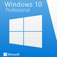 🔥 WINDOWS 10 PRO PROFESSIONAL GENUINE LICENSE KEY 🔑 INSTANT DELIVERY