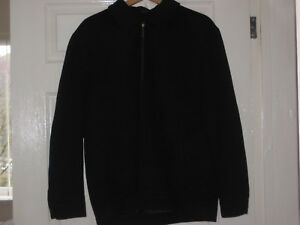 FIRS NATURAL MENS JACKET SIZE 180/96A 90% WOOL