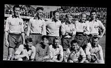 Kurt Hamrin Frankreich WM 1958 Foto Original Signiert+G 15736