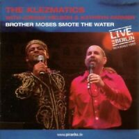 JOSHUA & FARME,KATHRYN KLEZMATICS - BROTHER MOSES SMOTE THE WATER  CD NEU