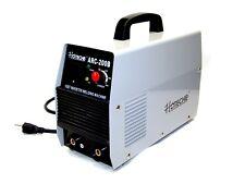 200 AMP IGBT ARC ROD INVERTER  WELDER MACHINE MMA ELECTRODES WELDING 110V-60HZ