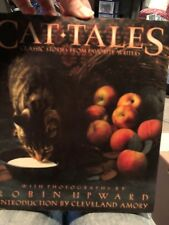 Cat  00002000 Tales: Classic Stories from Favorite Writers