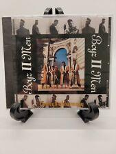 Cooleyhighharmony by Boyz II Men (CD, May-1991, Motown BMG Direct CD