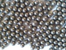 Ball Bearings  mixed 4mm,5mm,6mm Steel Balls x 100