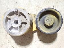 John Deere 6068 68l Hf485 Belt Tensioner Re548027 Re518097 130g Excavator 120d