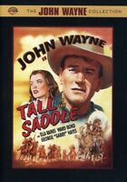 Tall in the Saddle [New DVD] Repackaged, Special Packaging, Subtitled, Standar