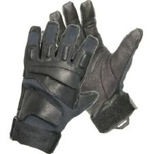Blackhawk SOLAG Made with Kevlar Assault Gloves 8114SMBK Small Black Authentic