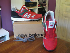 ZAPATILLAS NEW BALANCE 577 TENDER PACK UK 8  LIMITED EDITION SHOES
