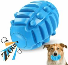 New listing Dog Fetch Toys for Aggressive Chewers Indestructible Chew Toy Balls Training