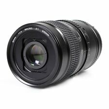Lens 62mm 2:1 Prime Meking Manual Macro  Lens For Canon  EOS EF Mount