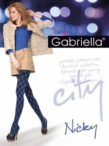 Gabriella NICKY-GORGEOUS TIGHTS - Winter Tights