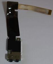 Audio Board Soundboard 435442-001 888F1 LS-855 aus Toshiba Satellite S1710 TOP!