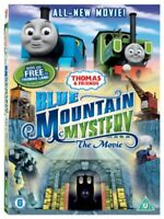 Nuevo Thomas & Friends - Azul Mountain Mystery - The Movie DVD