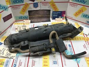 2005 2006 2007 FORD FIVE HUNDRED 3.0L VAPOR CANISTER EMISSION FUEL EVAP CAN 6G13