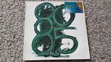 Yello - 80 85 1980-1985 - THE NEW MIX in one go 2 X LP vinile discoteca