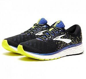 Brooks Glycerin 17 Running Shoes Mens WIDE 2E Neutral Trainers UK 10.5 EUR 45.5