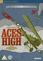Aces High Digitally Restored [DVD]