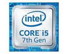 "Intel i5 7600K CPU ""tray"", Prozessor, Quad Core, Kaby Lake LGA 1151"