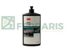 3M 50863 polish nero 1 lt per lucidatura auto carrozzeria + panno in microfibra