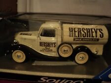 Solido/Prestige 1934 ford Tanker (hershey Chocolate) 1/18 scale NIB 1991 release