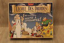 Asterix - L'école des Druides - Science, Mystère et Illusion - complet