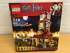 HARRY POTTER LEGO 4840 THE BURROW NEW SEALED BNIB RARE MINT
