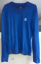 T-shirts manches longues Adidas Techfit Clima365
