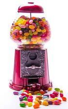 Retro Kaugummiautomat für Jelly Belly Nüsse M&Ms  + 1500g american Jelly Beans