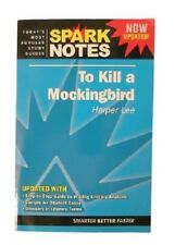 Beautiful Creatures Movie Prop Sparks Notes To Kill a Mocking Bird