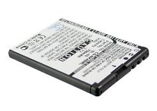 Premium Battery for Nokia 2630, 2505, 5000, 3606, 2660, 6125 Quality Cell NEW