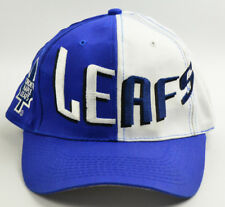 Vintage NHL Toronto Maple Leafs Snapback Hat Cap FREE SHIPPING