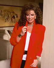 Jackie Collins Movie Foto [S273326] Elección Del Tamaño