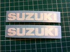 Suzuki 200mm GSXR Tank Fairing Decals Sticker Fit Swift Quad