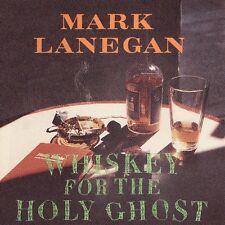 Mark Lanegan WHISKEY FOR THE HOLY GHOST +MP3s SUB POP New Sealed Vinyl 2 LP