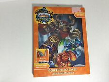 """Skylanders Giants 10"""" Portfolio Case with Stand for iPad 2 & 3rd Gen/Activision"""