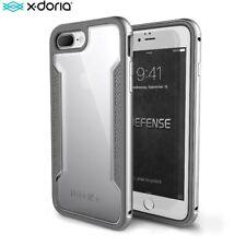 X-Doria Defense Shield case for Apple iPhone 7/8 Plus Grey