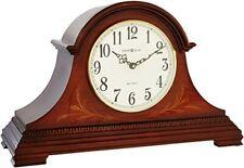 Howard Miller 635-115 Marquis - Quartz Chiming Mantel Clock