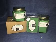 **NEW** Hand Poured Citrus Fruit Scented Soy Candles Tarts & Votives - Energy