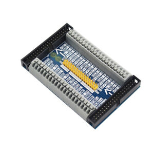 GPIO Expansion Shield Board Multifunction Cascade For Raspberry Pi 4 Model B