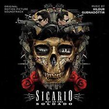 Sicario 2 Day of The SOLDADO 0030206758481