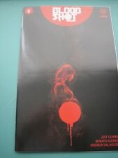 BLOODSHOT REBORN #0 1:20 VARIANT, NM, VALIANT (2012)