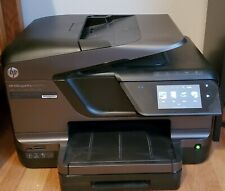 HP OfficeJet Pro 8600 E All in one Wireless Color Printer - Low Page Count 5417