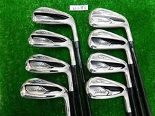 Titleist 718 AP1 Irons 5-P, 48* & 53* W Tensei CK AMC A Senior Graphite