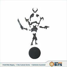 Thousand Sons Tzaangor Single Figure - Warhammer 40k Chaos Space Marines Bits