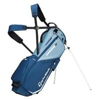 TAYLORMADE 2020 FLEXTECH DUAL CARRY STRAP GOLF STAND BAG