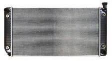 For Chevy Express 3500 G30 GMC GS3500 Savana 3500 7.4 V8 Radiator APDI 8011711