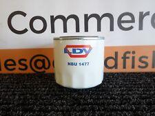 LDV Cub 2.3 Diesel Oil Filter NBU1477 New Old Stock
