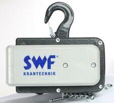 New Skb 080.22-Oh. Swf Krantechnik Hoisting Device